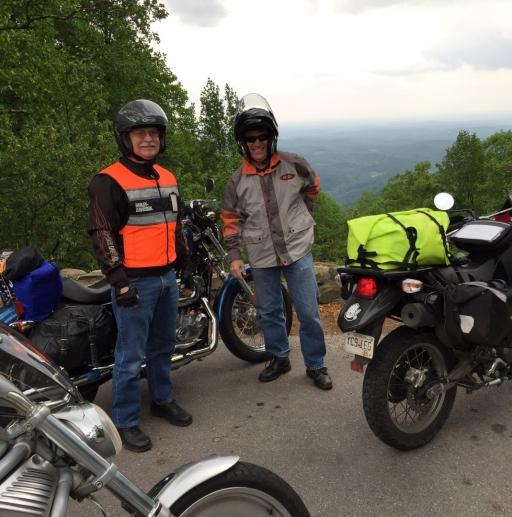 Camp n Ride 2015